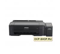 Принтер Epson L132 с СНПЧ