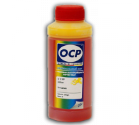 Чернила OCP Y710 ( yellow )