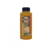 Чернила OCP YP200 ( yellow pigment )