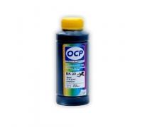 Чернила OCP BK35 ( black )