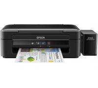 Цветные мфу для печати документов Epson L382