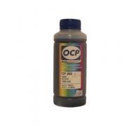 Чернила OCP CP200 ( cyan pigment )