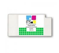 ITS картридж для Epson 7900 / 9900 Green