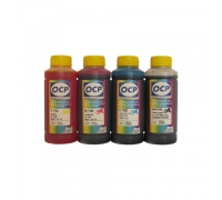 OCP краска для картриджей HP 140 / 141