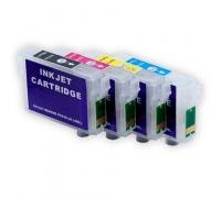 Перезаправляемые картриджи для Epson SX125