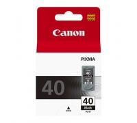 Оригинальный картридж Canon PG-40