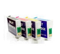 Перезаправляемые картриджи для Epson XP-423
