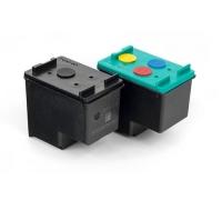 Перезаправляемые нано-картриджи Canon PG-510 / CL-511