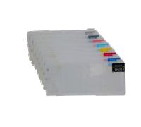 Заправляемые картриджи для Epson Stylus Pro 7880