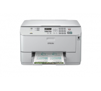 МФУ Epson WorkForce Pro WP-4515DN