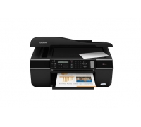 МФУ Epson Stylus Office BX320FW