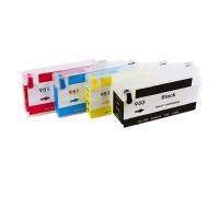 Перезаправляемые картриджи HP 950 / HP 951