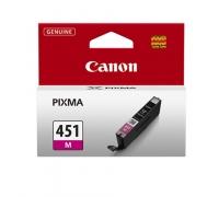Оригинальный картридж Canon CLI-451M