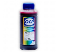 Чернила OCP ML73 ( light magenta )