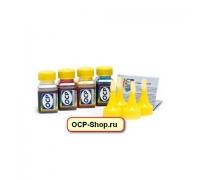 OCP чернила для картриджей HP 62 XL
