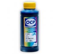 Чернила OCP C120 ( cyan )