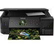 Цветные мфу для печати документов Epson L7160