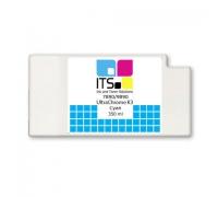 ITS картридж для Epson 7700 / 9700 Cyan