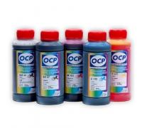 OCP чернила для Canon IP5200