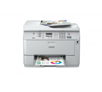 МФУ Epson WorkForce Pro WP-4525DNF