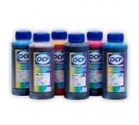 Чернила OCP для картриджей Epson T048*