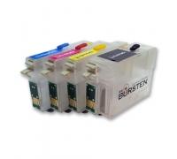 Нано-картриджи для Epson B42WD