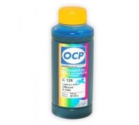 Чернила OCP C126 ( cyan )