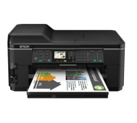МФУ Epson WorkForce Pro WF-7515