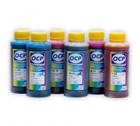 OCP краска для картриджей HP 84 / 85