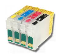 Перезаправляемые картриджи для Epson WF-7015