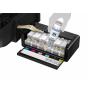 Удобная заправка СНПЧ Epson 810