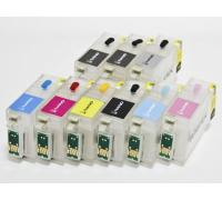 Нано-картриджи для Epson R3000
