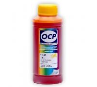 Чернила OCP Y143 ( yellow )