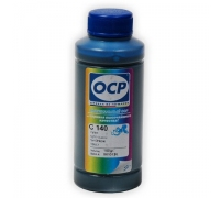 Чернила OCP C140 ( cyan light stable )