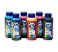 OCP чернила для Epson ( картриджи T080* / T079* )