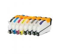 Нано-картриджи для Epson R1800