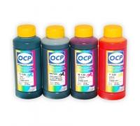 OCP краска для картриджей HP 10 / 82