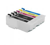 Перезаправляемые картриджи для Epson XP-800