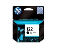 Оригинальный картридж HP 122 (CH561HE) черный
