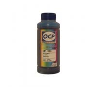 Чернила OCP CPL201 ( light cyan )