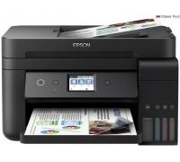 Цветные мфу для печати документов Epson L6190