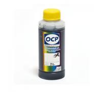 Чернила OCP BKP41 ( black pigment )