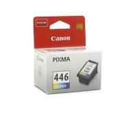 Оригинальный картридж Canon CL-446