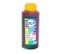 Чернила OCP M126 ( magenta )
