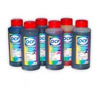 OCP краска для Canon ( картриджи PGI-425 Bk / CLI-426 Bk,C,M,Y,Gy )