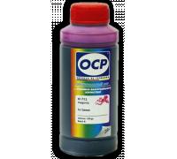 Чернила OCP M712 ( magenta )