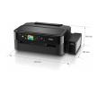 компактный принтер с снпч