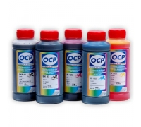 OCP чернила для Canon IP3300