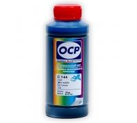 Чернила OCP C154 ( cyan )