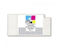 ITS картридж для Epson 7890 / 9890 Light Light Black